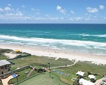 The Breakers Apartments Gold Coast Beach Views