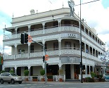 Brisbane City Sights Day Tour - Regatta Hotel