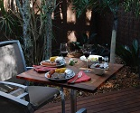 Witches Falls Cottages Mt Tamborine Bed and Breakfast