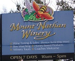 Mount Nathan Winery Honey Based Wine