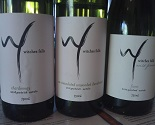 Witches Falls Winery Wines