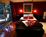 Songbirds Mount Tamborine Luxury Accommodation Villas