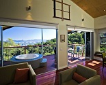Luxury Mountain Villas OReillys Mt Tamorine Accommodation