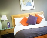 Places to stay in Brisbane City - Park Regis North Quay