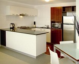 Oaks Lexicon Apartments Brisbane Self Contained