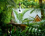 Witches Falls Cottages Tamborine Bed and Breakfast