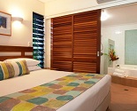 Port Douglas Peninsula Boutique Hotel Rooms