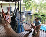 YHA Cairns Central Backpacker Hostel