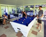YHA Cairns Central Budget Accommodation