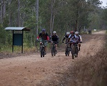 Atherton Forest Mountain Bike Park - Tablelands Attractions
