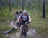 Atherton Forest Mountain Bike Park - Tablelands Activities