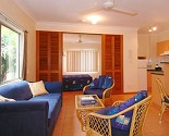 Royal Palm Villas Cairns Places to Stay