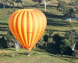 Hot Air Balloon Queensland