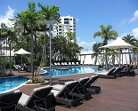 Pullman Cairns International Hotel