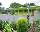 Mareeba Lodge Accommodation