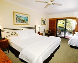 Palm Royale Cairns Room