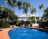 The Hotel Cairns Swimming Pool