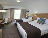 Novotel Cairns Oasis Resort Room