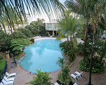 Novotel Cairns Oasis Resort Swimming Pool