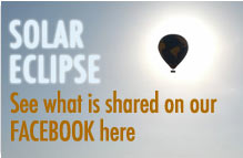 Share your Cairns Eclipse photos to Facebook