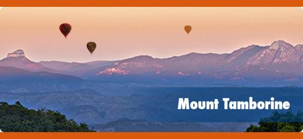 Mt Tamborine Things To Do