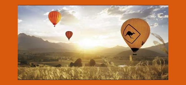 Balloon-Hot-Air-Brisbane-Things-To-Do