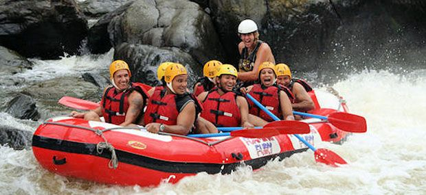 Port-Douglas-and-Cairns-White-Water-Rafting-Barron-River-Gorge-and-Hot-Air-Ballooning