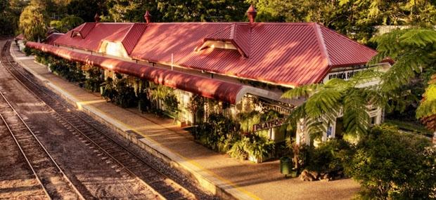 Skyrail-Gondola-Rainforest-Cableway-to-Kuranda-Village-Queensland-Australia