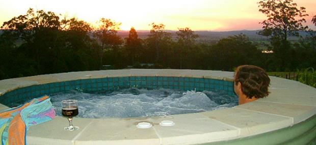 Wallaby Ridge Retreat Gold Coast Scenic Rim Accommodation