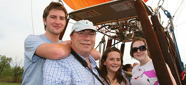 Family-Fun-Hot-Air-Ballooning-Cairns-Palm-Cove-Port-Douglas-Australia