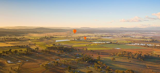 Hot-Air-Balloon-Brisbane-and-Gold-Coast-Birthday-Celebrations