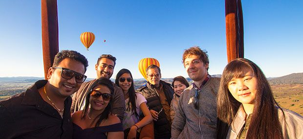 Hot-Air-Balloons-Gold-Coast-and-Brisbane-QLD-Australia