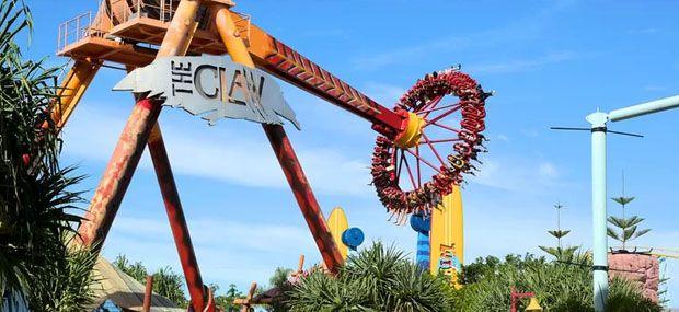 Gold-Coast-Theme-Park-Reef-Diver-Dreamworld