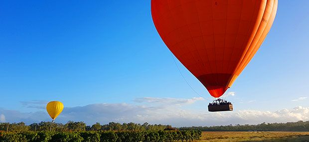 Gold Coast Hot Air Balloons