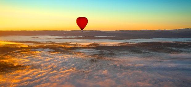 Gold-Coast-Hot-Air-Balloon-Brisbane-Ballooning-Champagne-Breakfast