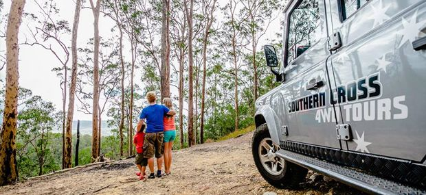 Southern-Cross-4WD-Gold-Coast-Day-Tour