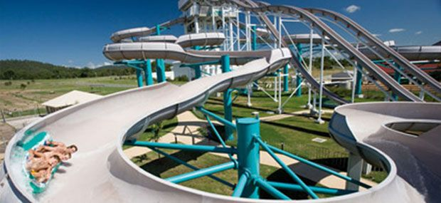 Wet-N-Wild-Theme-Parks-Gold-Coast-Australia-QLD