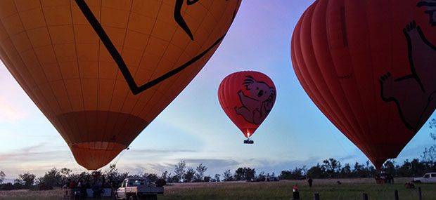 Sunrise-Ballooning-Brisbane-and-Gold-Coast