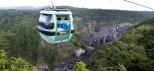 Skyrail Gondola Cairns looking over the Barron Falls.jpg