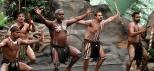 Tjapukai-Aboriginal-Cultural-Park-Dancing-Cairns-Tours