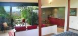 Mountain Edge Studios Mt Tamborine Accommodation