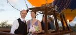 Unique Weddings Cairns Port Douglas Palm Cove Hot Air Balloon