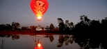 Hot Air Balloon Weddings Cairns and Port Douglas