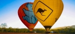 Wedding Ideas Tropical North Queensland Hot Air Ballooning