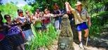 Hartleys Crocodile Adventures Day Tour
