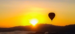 Ballooning-with-Hot-Air-Cairns-&-Port-Douglas-Sunrise-Inflation