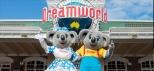 Dream-World-Gold-Coast-Theme-Park-Entry