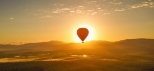 Hot-Air-Balloon-Cairns-and-Port-Douglas-Luxury-Tour-Balloon-Inflation-at-Sunrise