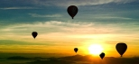 Cairns-Hot-Air-Balloon-Flight-Sunrise-Hot-Air-Balloon-Flight