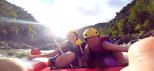 White Water Rafting - Foaming Fury